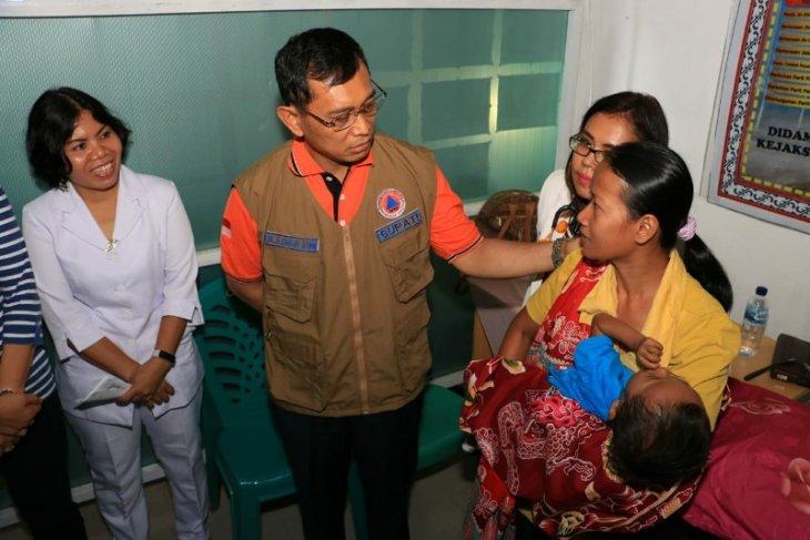 Dinas Kesehatan diperintahkan serius tangani kasus stunting di Simalungun