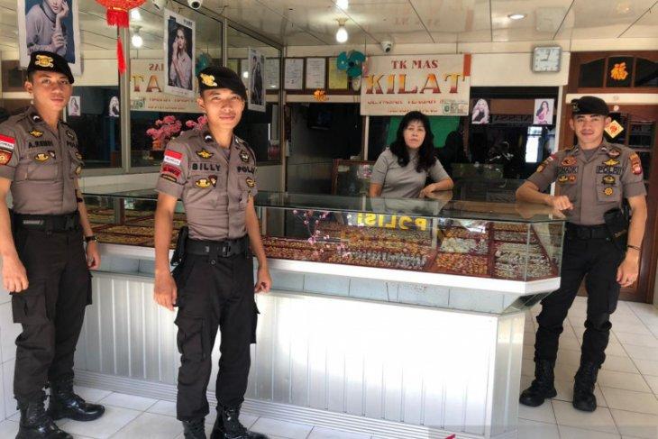 Polisi tingkatkan patroli jelang perayaan Imlek