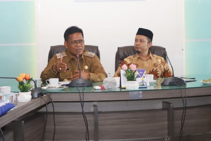 Banda Aceh wacanakan pemilihan