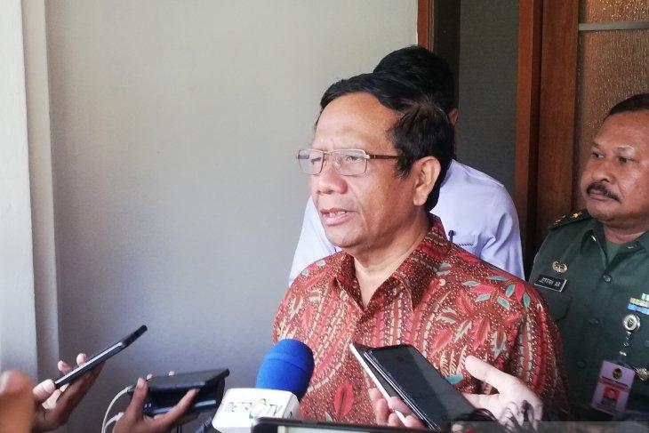 Govt considers impact of Indonesian FTF repatriation