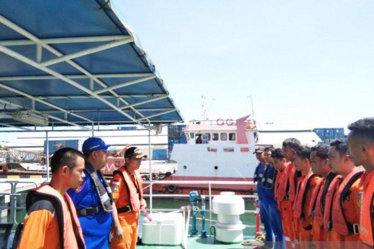 BPBD Pulau Taliabu bantu pulangkan korban kecelakaan KM Risfin Pratama