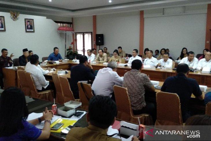 Pemprov Bali atur batas bawah tarif kamar hotel