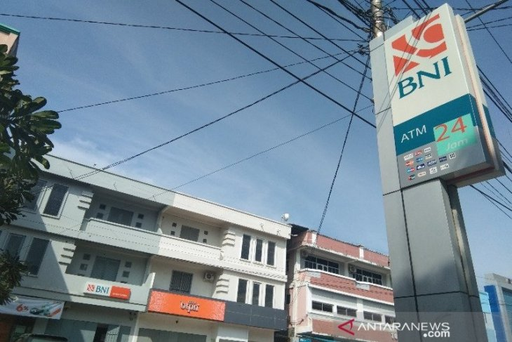 BNI's 98 customers in Kendari report ATM skimming frauds