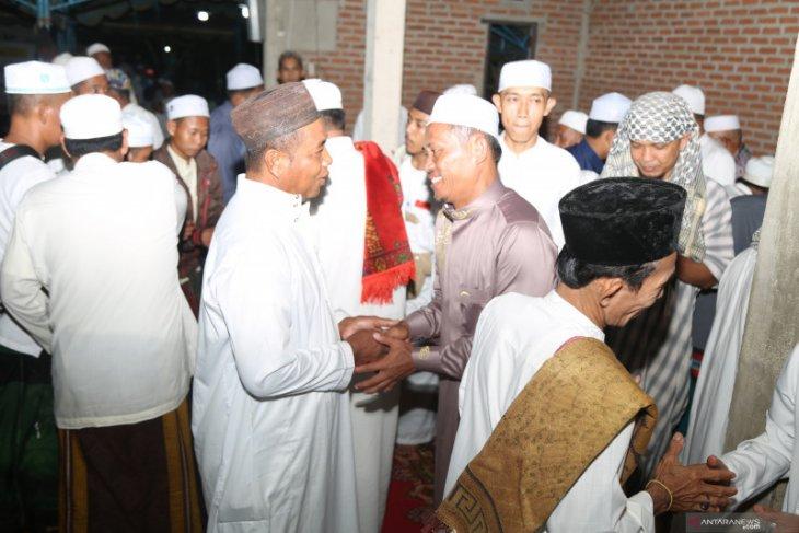 Sukamta kagumi sosok KH Muhammad Noor