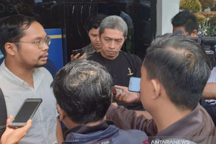 Pemkot Bogor-Gojek bangun selter di Jalan Mayor Oking