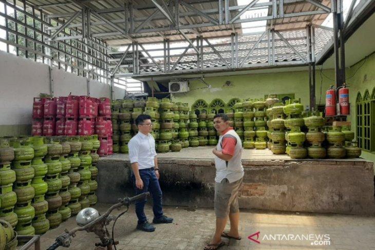 Januari 2020, penyaluran elpiji 3 kg di Sumut sudah naik 6,15 persen