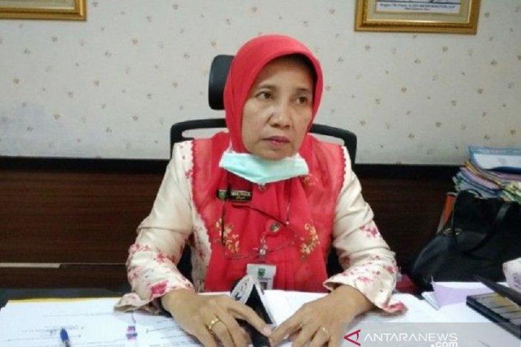 Kasus positif COVID-19 Riau bertambah 284 kasus