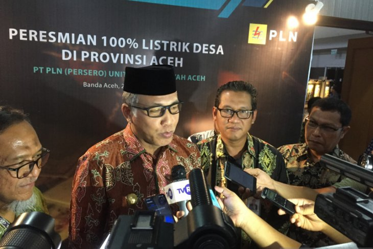 Pemprov Aceh akan gandeng perguruan tinggi ukur kemiskinan