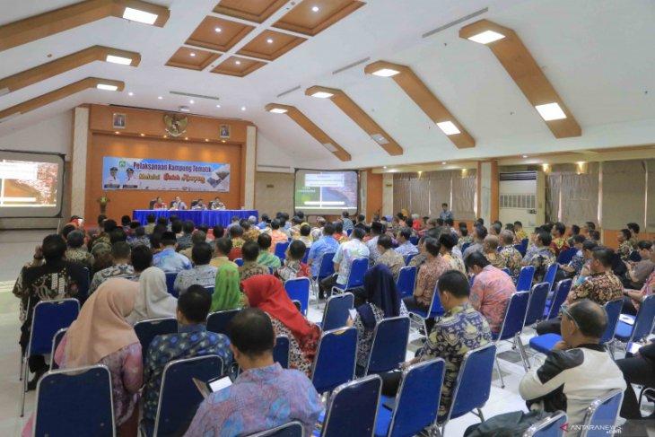 Arief nilai kampung tematik ubah kondisi lingkungan jadi tertata