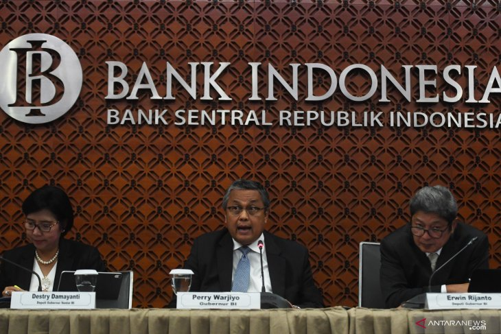 BI lowers benchmark interest rate to 4.75%