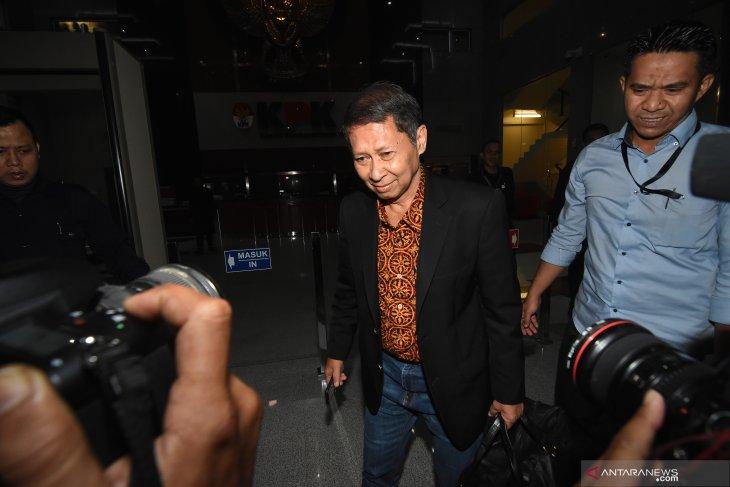 KPK panggil RJ Lino sebagai tersangka kasus di PT Pelindo II