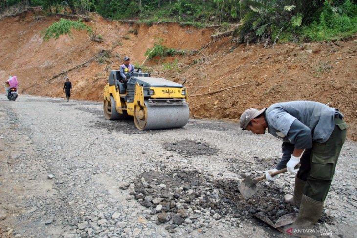Bogor masuki fase transisi menuju pemulihan pasca-bencana