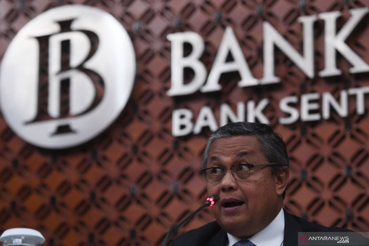 Japan credit rating agency raises Indonesia's ranking to BBB+