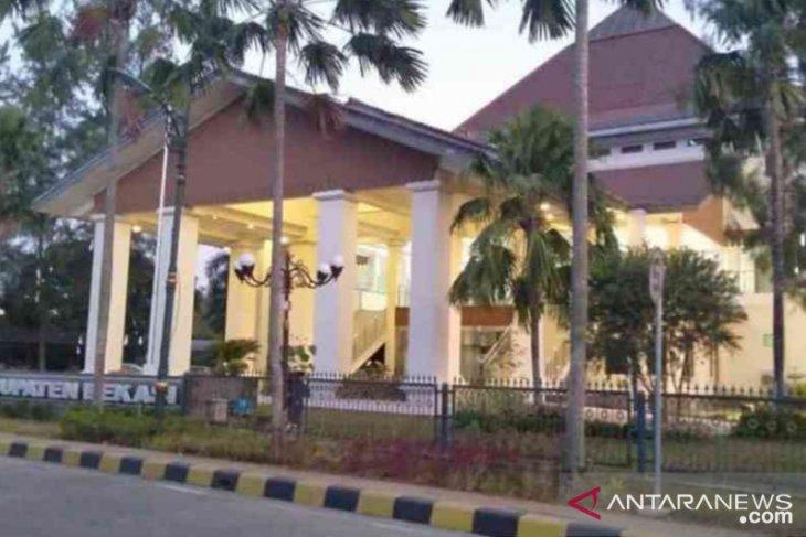 DPRD Bekasi dorong Pemda lakukan penyesuaian Perda Perubahan OPD