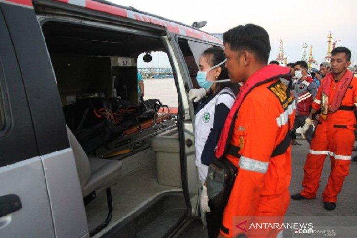 Polisi tangkap dua terduga penyalur TKI  tenggelam di Rupat