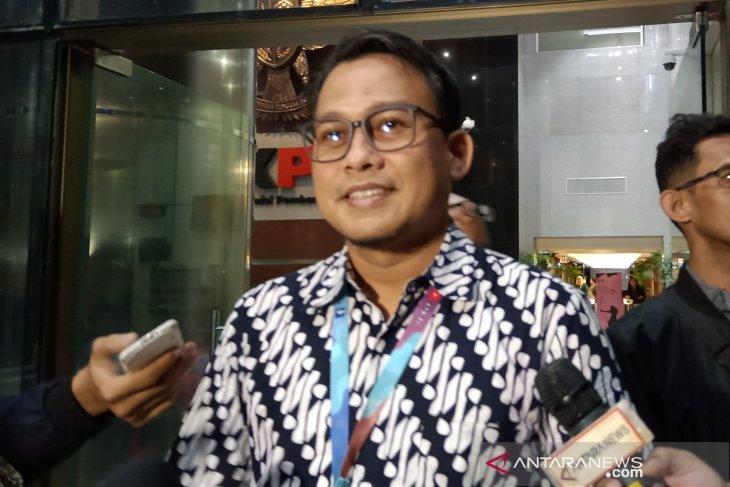 KPK konfirmasi Hasto serta Komisioner KPU soal mekanisme PAW