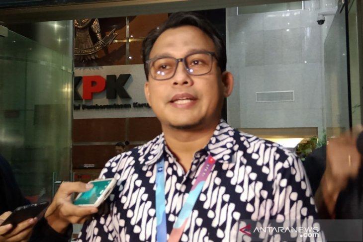 KPK bantah pernyataan Hasto sebut Harun Masiku korban
