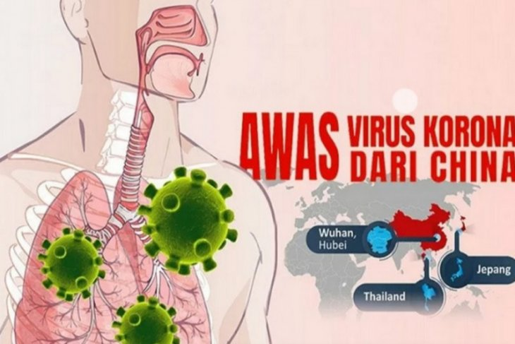 Medan's Adam Malik Hospital to handle coronavirus cases