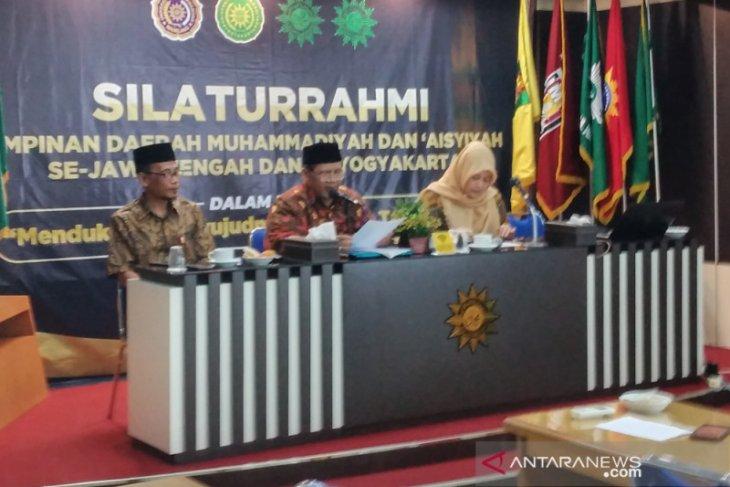 Muhammadiyah haramkan rokok elektronik