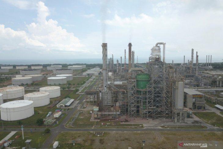 Pertamina - Kimia Farma bersinergi tekan impor bahan baku farmasi