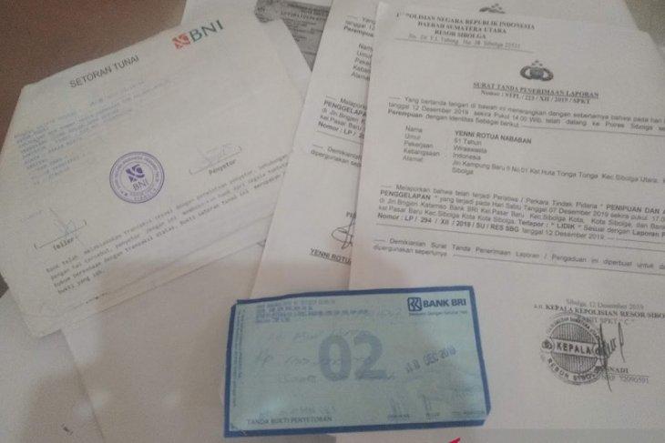 Warga Sibolga jadi korban penipuan lewat telepon, Rp214,5 juta lenyap