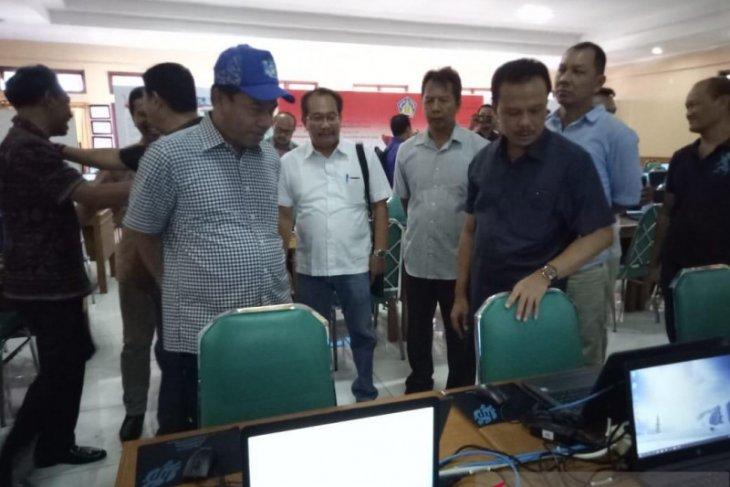Sekda Bali tak mau ada kecurangan dalam tes CPNS