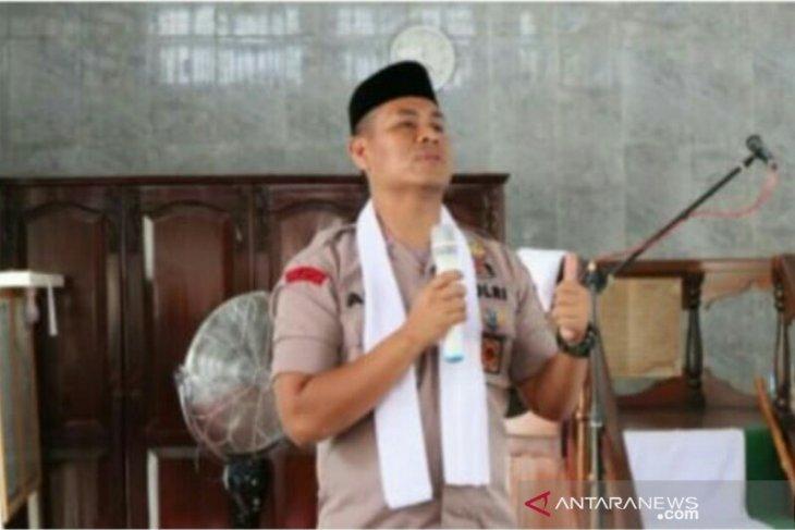 Ahmad Arif Sofiyan, Kapolres doyan Jungaling