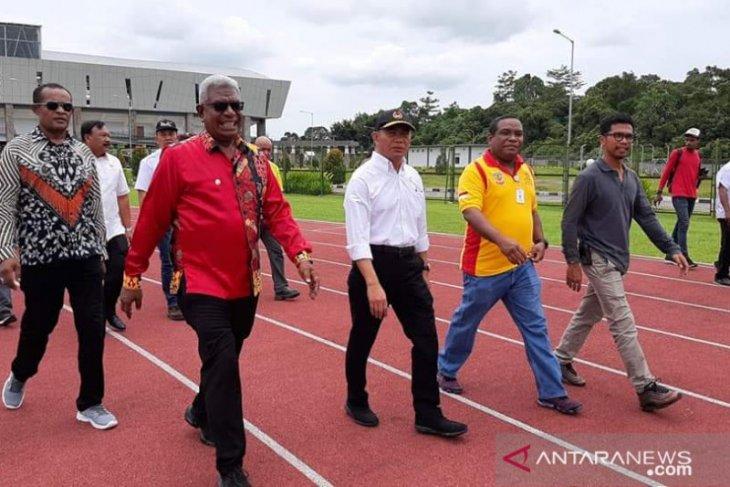 Menko PMK:  10 cabor kemungkinan dipertandingkan di luar Papua