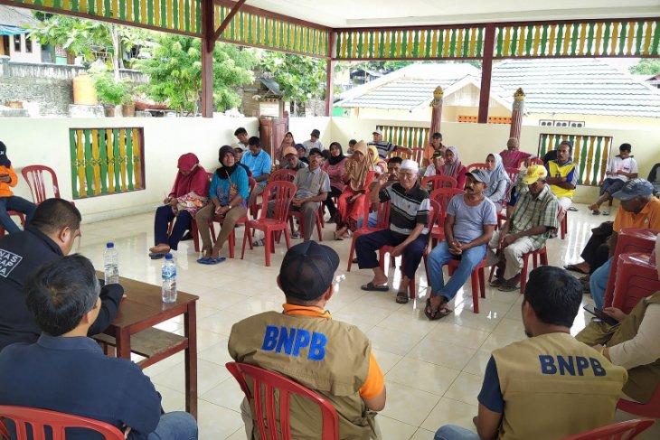 BNPB akan sampaikan rekomendasi mitigasi gempa di Maluku