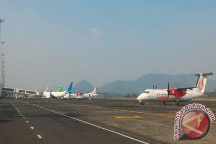 Demi keamanan, seorang kru Lion Air rute Manado-Guangzhou diisolasi karena pilek
