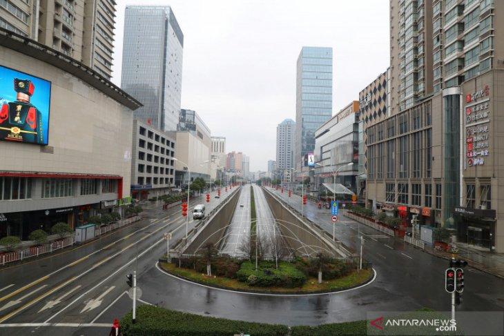 Berita kemarin, penutupan rute Wuhan sampai ekspansi Pertamina di Bangladesh