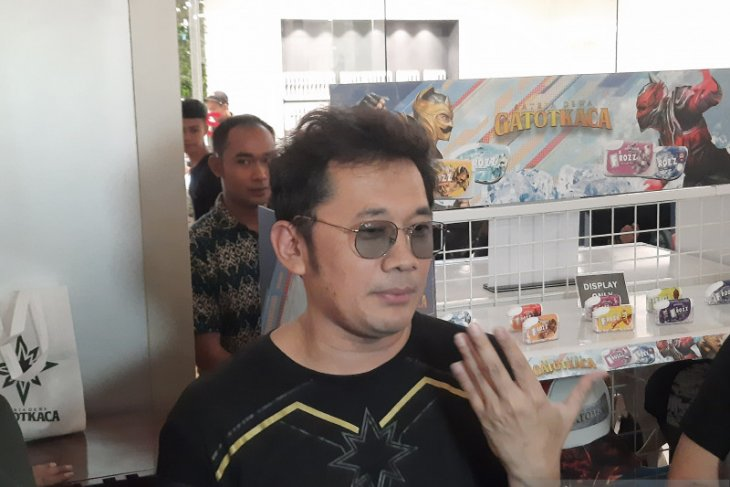 Anak, alasan Hanung Bramantyo mau sutradarai film
