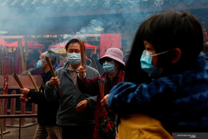 PMI to send 10 thousand N95 masks to Hong Kong