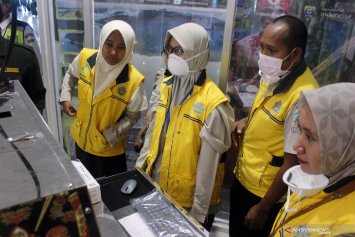 Virus corona hingga banjir yang merendam Kabupaten Bandung
