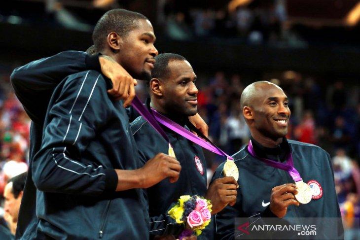 Kevin Durant  kembali ke NBA setelah 18 bulan