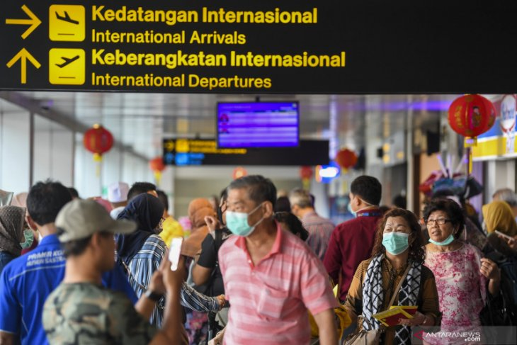 Bandung Immigration to offer visa extension for China's nationals