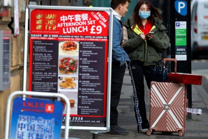 Virus corona - Inggris tunda penerbangan evakuasi dari pusat corona di China