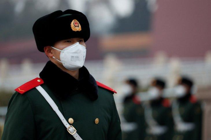Korban meninggal akibat virus corona di China jadi 106