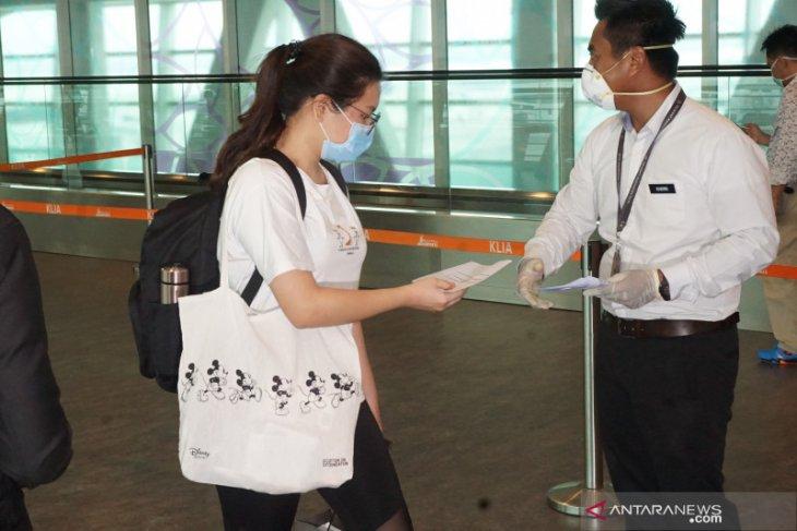 Malaysia batalkan bebas visa wisatawan China