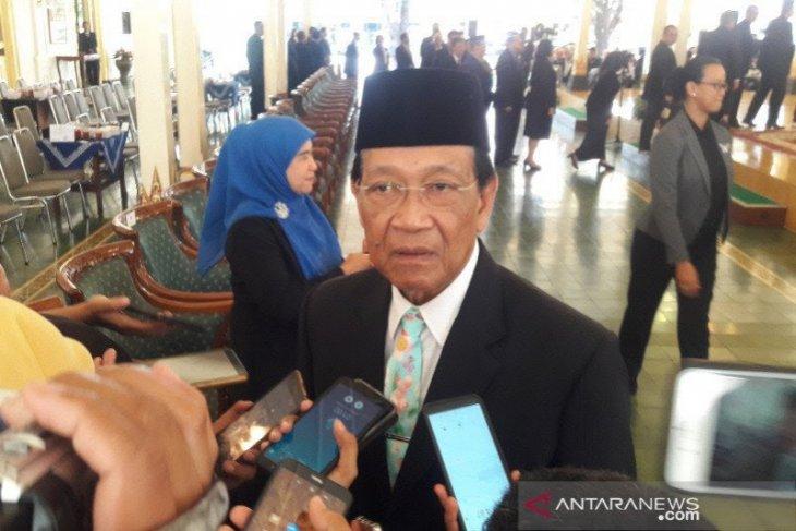 Sri Sultan tidak melarang wisatawan China berkunjung ke Yogyakarta