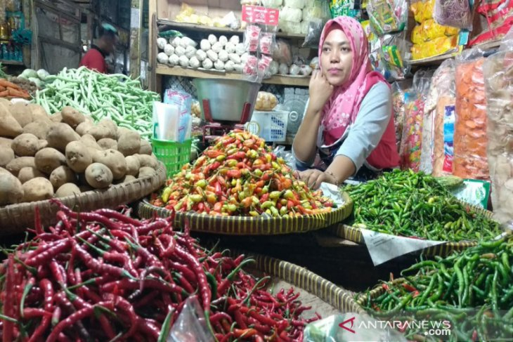 Hike in red chili price pushes January 2020 inflation