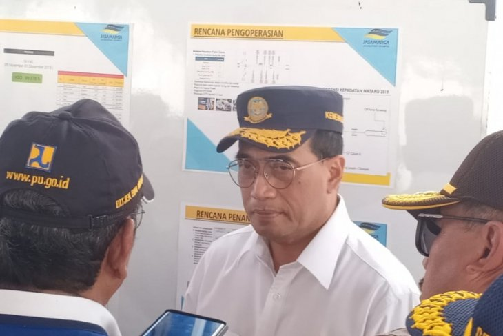 Transport minister emphasizes application of preventive measures
