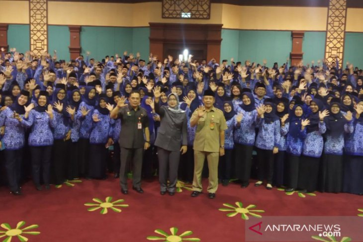 Pemkab Bogor mulai bolehkan PNS lakukan perjalanan dinas