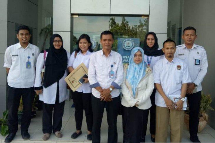 Jelang Pilkada KPU gandeng BNNK Samarinda