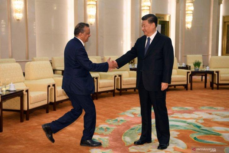 China dan Korea Selatan menunjukkan COVID-19 bisa dikendalikan