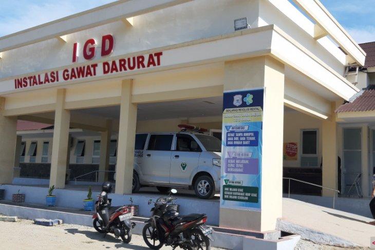 Antisipasi virus corona, Pemprov Gorontalo siapkan posko kesehatan