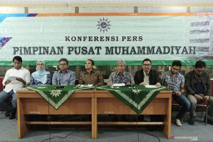 Pendidikan Muhammadiyah Lebak sosialisasikan toleransi dan keberagaman