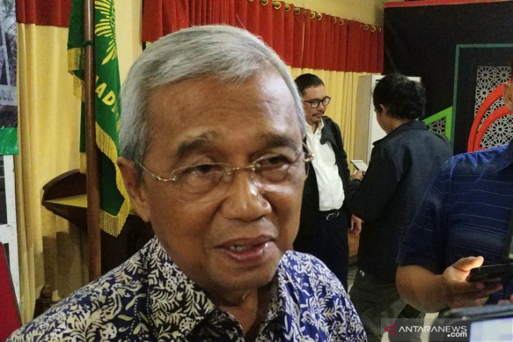 PP Muhammadiyah desak pembentukan tim independen untuk usut kematian anggota FPI