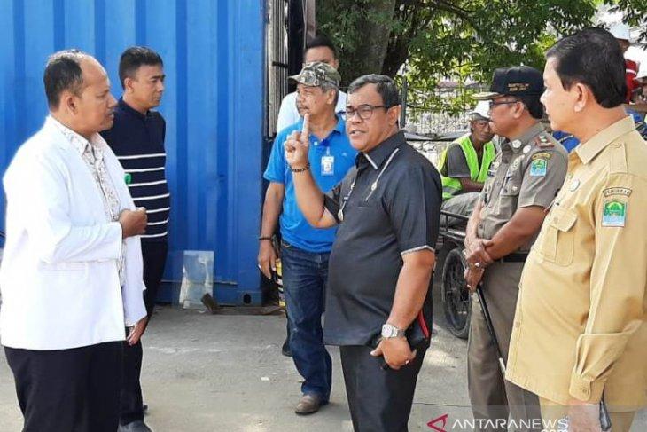 Bupati Aceh Jaya tidak akan rekomendasi kedatangan kapal asing untuk sementara