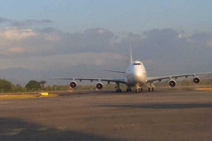 Kemenhub benarkan pesawat Sriwijaya Air rute Jakarta-Pontianak hilang kontak